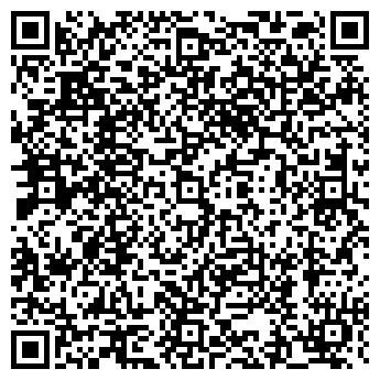QR-код с контактной информацией организации ФРАНЦУЗСКИЙ ПАРФЮМ