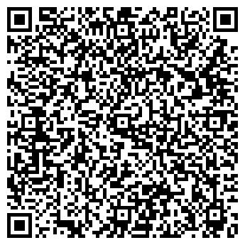 QR-код с контактной информацией организации ЭТЮД НОГТЕВАЯ СТУДИЯ