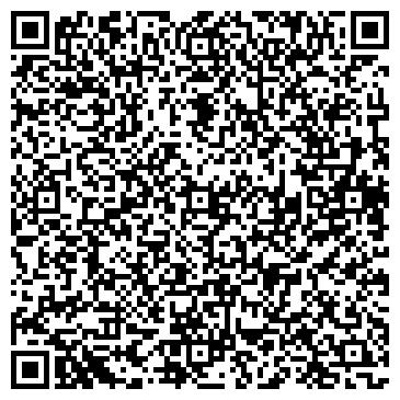 QR-код с контактной информацией организации АВТОЛАЙН НЕКОММЕРЧЕСКОЕ ПАРТНЕРСТВО