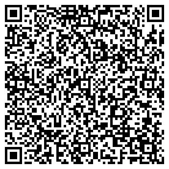 QR-код с контактной информацией организации ГОСТИНИЦА ОТ СДЮШОР
