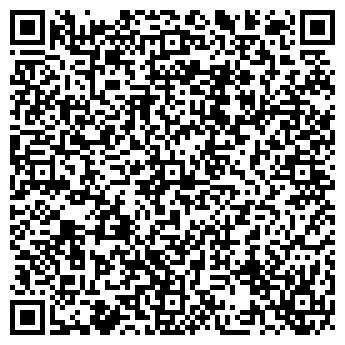 QR-код с контактной информацией организации ГОСТИНЫЙ ДВОР ОТЕЛЬ КМК