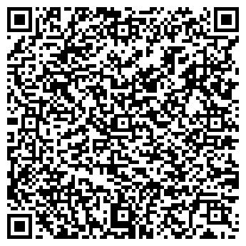 QR-код с контактной информацией организации НАДЕЖДА, ГОСТИНИЦА