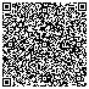QR-код с контактной информацией организации ТРИУМФ ГОСТИНИЧНЫЙ КОМПЛЕКС