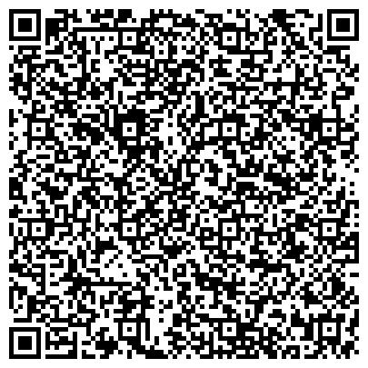 QR-код с контактной информацией организации ЗАО СИБПРОМ, СТРАХОВАЯ МЕДИЦИНСКАЯ ОРГАНИЗАЦИЯ, БОЛЬНИЧНАЯ КАССА