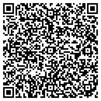QR-код с контактной информацией организации МИР ОПТИКИ, МУП