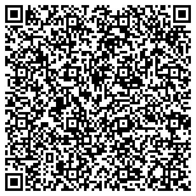 QR-код с контактной информацией организации ИНСТИТУТ ИНДУСТРИИ МОДЫ ПРЕДСТАВИТЕЛЬСТВО Г. НОВОКУЗНЕЦК