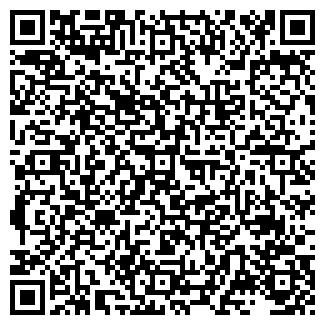 QR-код с контактной информацией организации ООО АНАСТАСИЯ