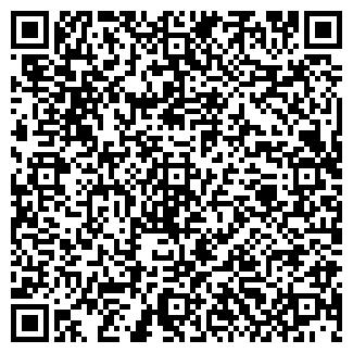 QR-код с контактной информацией организации СТИНГ