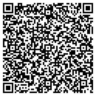 QR-код с контактной информацией организации ТАИДИ