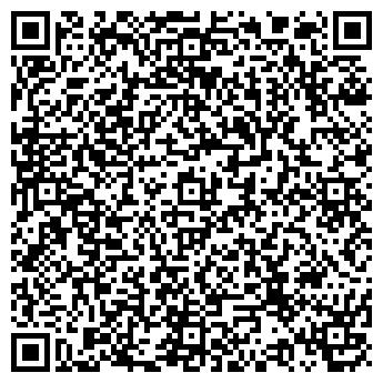 QR-код с контактной информацией организации ХОЗЯЙСТВЕННЫЕ МЕЛОЧИ