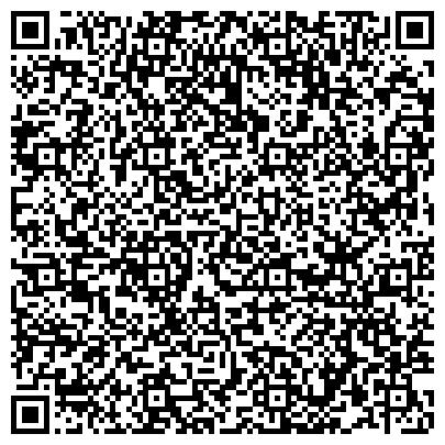 QR-код с контактной информацией организации ООО НОВОКУЗНЕЦКОЕ ГИГИЕНИЧЕСКОЕ АГЕНТСТВО