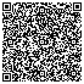 QR-код с контактной информацией организации ОБОИ СПЕЦИАЛИЗИРОВАННЫЙ МАГАЗИН