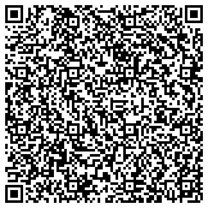 QR-код с контактной информацией организации «Новокузнецкий строительный техникум»