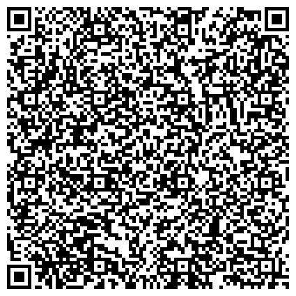 QR-код с контактной информацией организации Новокузнецкий техникум строительных технологий и сферы обслуживания»