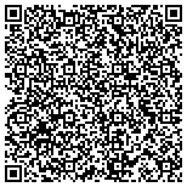 QR-код с контактной информацией организации МЕЖДУНАРОДНАЯ АКАДЕМИЯ ТУРИЗМА МОСКОВСКИЙ ФИЛИАЛ