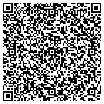 QR-код с контактной информацией организации АКАДЕМИЯ СОЦИАЛЬНОГО ОБРАЗОВАНИЯ КСЮИ