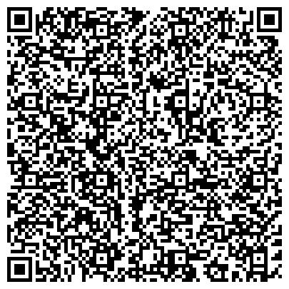 QR-код с контактной информацией организации КЕМЕРОВСКИЙ ГОСУДАРСТВЕННЫЙ УНИВЕРСИТЕТ НОВОКУЗНЕЦКИЙ ФИЛИАЛ-ИНСТИТУТ