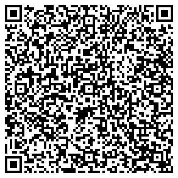 QR-код с контактной информацией организации КУЗБАССКАЯ ИНЖЕНЕРНАЯ АКАДЕМИЯ