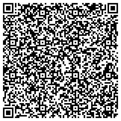 QR-код с контактной информацией организации МЕЖДУНАРОДНЫЙ ИНСТИТУТ ПРАВА ПРЕДСТАВИТЕЛЬСТВО В Г. НОВОКУЗНЕЦКЕ