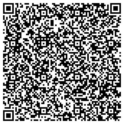 QR-код с контактной информацией организации МОСКОВСКАЯ МЕЖДУНАРОДНАЯ ВЫСШАЯ ШКОЛА БИЗНЕСА КУЗБАССКИЙ ФИЛИАЛ (МИРБИС)
