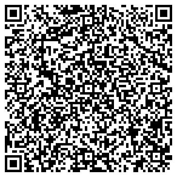 QR-код с контактной информацией организации СИБИРСКИЙ ИНСТИТУТ МЕЖДУНАРОДНЫХ ОТНОШЕНИЙ