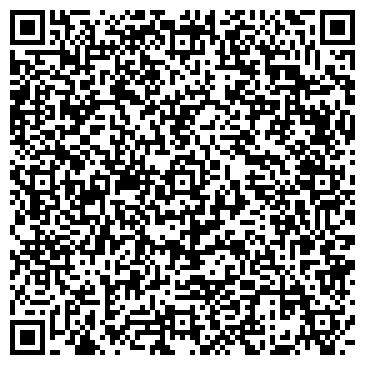 QR-код с контактной информацией организации ТОМСКИЙ ИНСТИТУТ БИЗНЕСА