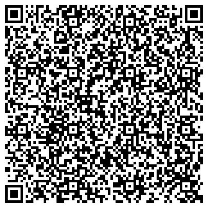 QR-код с контактной информацией организации Новокузнецкий филиал  Томского политехнического университета