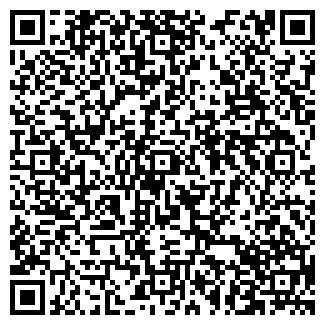 QR-код с контактной информацией организации SAYAKAT TOURISM