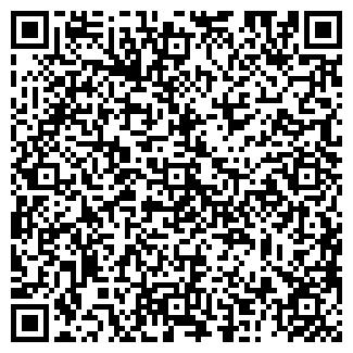 QR-код с контактной информацией организации ХАРЕТСКОЕ, ЗАО