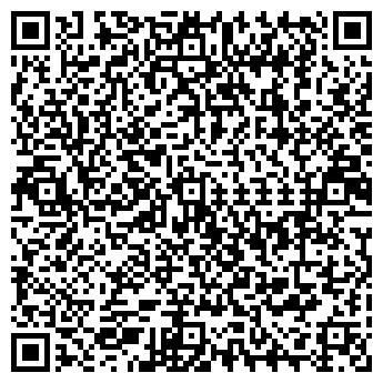 QR-код с контактной информацией организации НУКУТСКОЕ РАЙПО