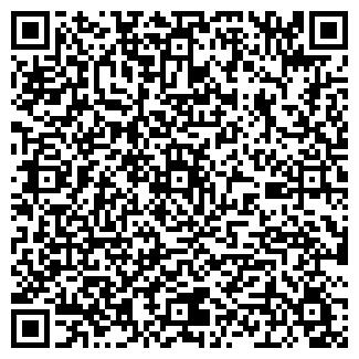 QR-код с контактной информацией организации АК ЧАРДАК