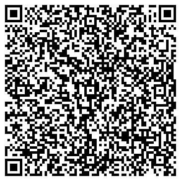 QR-код с контактной информацией организации ЦЕНТРАЛЬНАЯ АВТОТРАНСПОРТНАЯ КОНТОРА