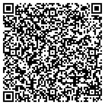 QR-код с контактной информацией организации ГПС НОРИЛЬСКИЙ РТПЦ