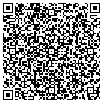 QR-код с контактной информацией организации КАНАЛ 7 ТЕЛЕКОМПАНИЯ