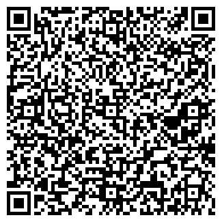 QR-код с контактной информацией организации АЛЫКЕЛЬ АЭРОПОРТ