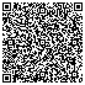 QR-код с контактной информацией организации КРАСЭЙР АВИАКОМПАНИЯ
