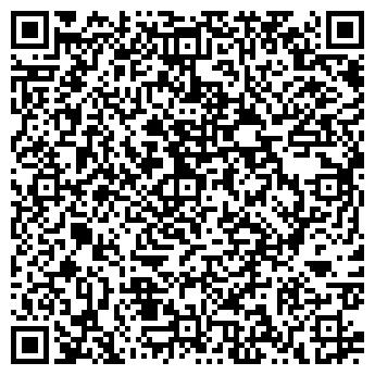 QR-код с контактной информацией организации ОАО НОРИЛЬСКГАЗПРОМ