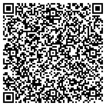QR-код с контактной информацией организации ЦЕНТРАЛЬНОЕ АГЕНТСТВО АЭРОФЛОТА