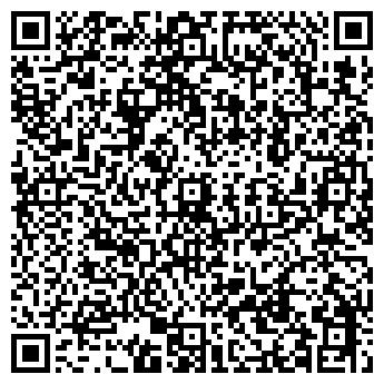 QR-код с контактной информацией организации ВОСТОКСИБТРАНС, ООО