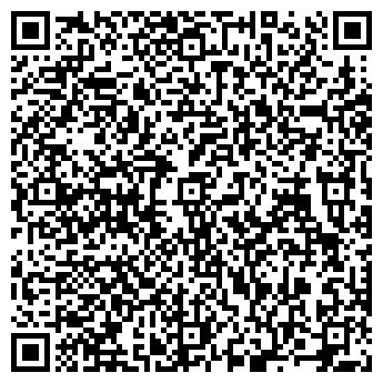 QR-код с контактной информацией организации АЭРОПОРТ Г. ВАЛЕК (СПРАВОЧНАЯ)