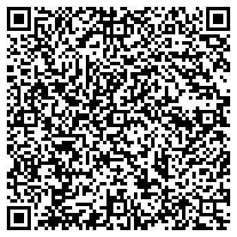 QR-код с контактной информацией организации АЭРОПОРТ (СПРАВОЧНАЯ)