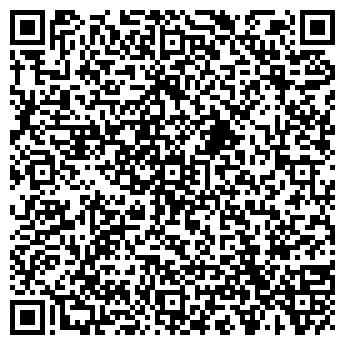 QR-код с контактной информацией организации НОРИЛЬСКГАЗПРОМ, ОАО