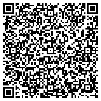 QR-код с контактной информацией организации ООО НЭРТИС ПКФ