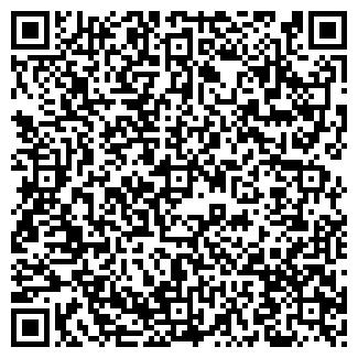 QR-код с контактной информацией организации ЖАР.ПТИЦА, ООО