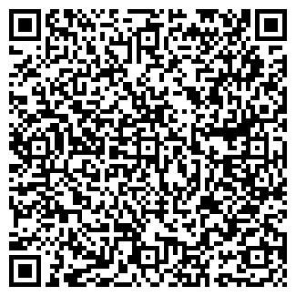 QR-код с контактной информацией организации КАСАБИЕВА, ИП