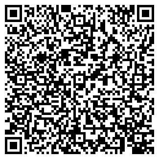 QR-код с контактной информацией организации ХАТАЙТОРГ