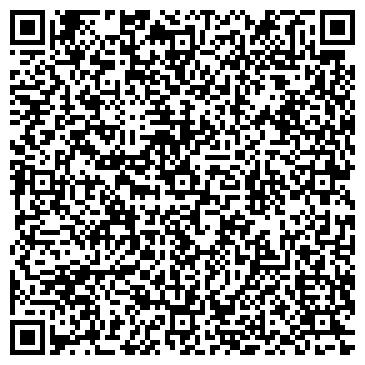 QR-код с контактной информацией организации АГАПА СЕМЕЙНО-РОДОВАЯ ОБЩИНА