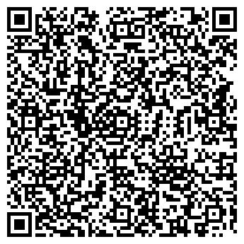 QR-код с контактной информацией организации ОГДО КМН ОБЩИНА
