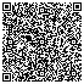 QR-код с контактной информацией организации КАСКАД ТАЙМЫРСКИХ ГЭС, ОАО
