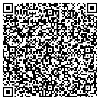 QR-код с контактной информацией организации ПОТЕЦИАЛ-АВТО ИП ЛАШАКОВ